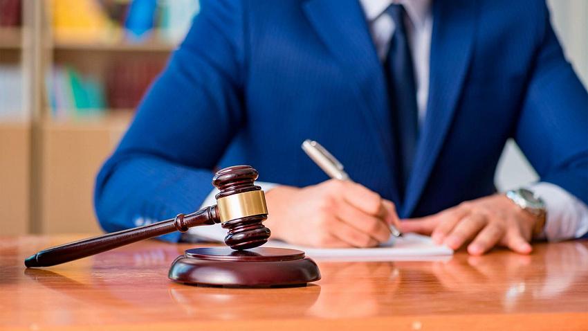 Бесплатная юридическая помощь онлайн — особенности