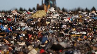 В Магнитогорске поползли слухи о закрытии комплекса мусоросортировки