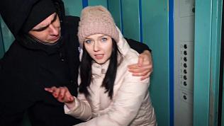 Как дать отпор злоумышленнику в лифте?