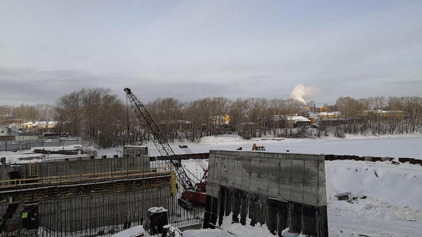 В Кусе завершат ремонт плотины и достроят «замороженный» ФОК