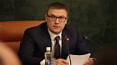Алексей Текслер рассказал о ситуации с коронавирусом в Челябинске