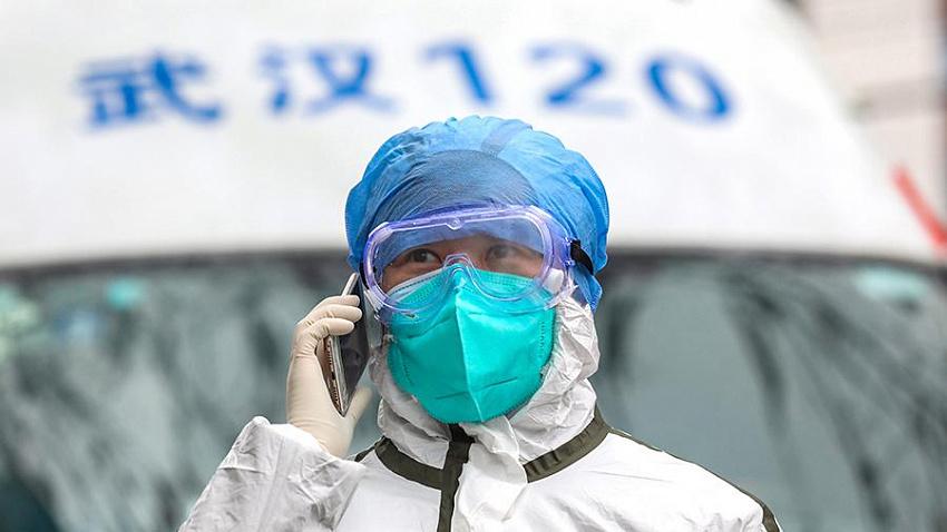 Челябинская область готова к борьбе с коронавирусом
