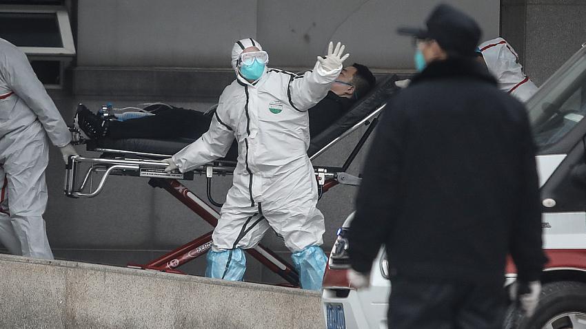 Как повлияет китайский коронавирус на экономику Челябинской области, рассказали эксперты