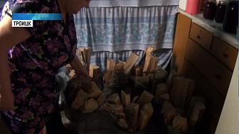 Жители села Песчаное не могут подключиться к газу