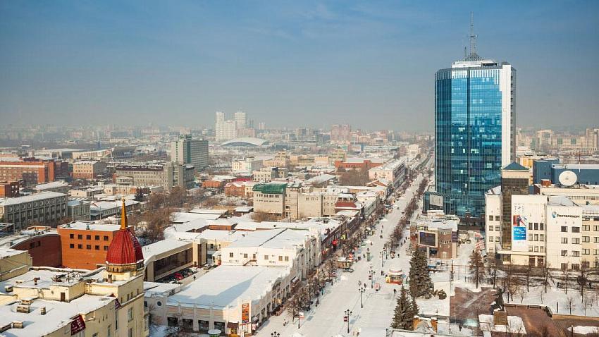 Челябинск — город «Танкоград»
