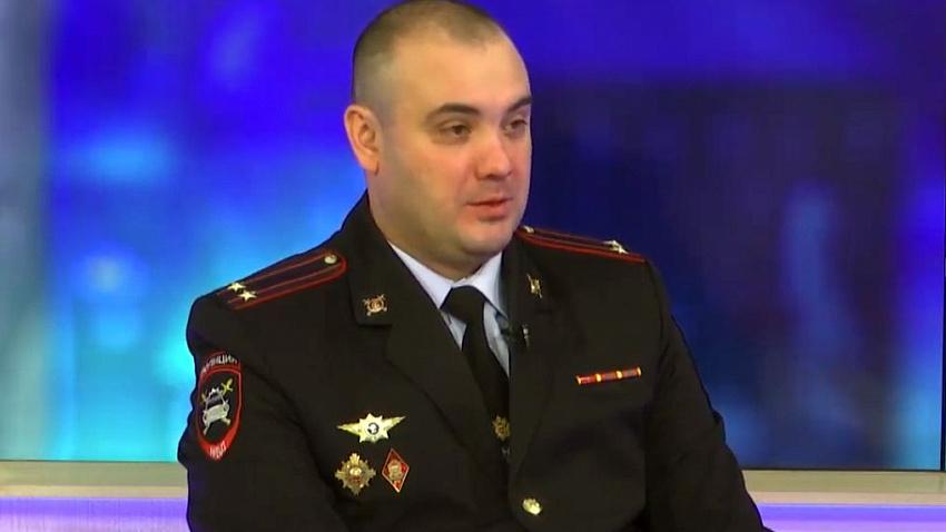Алексей Горшков: «Наблюдается хорошая динамика снижения аварийности на дорогах»