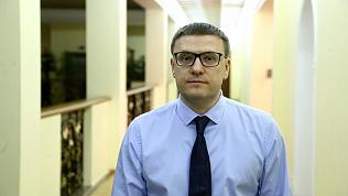 Алексей Текслер об эпидемии гриппа и ОРВИ