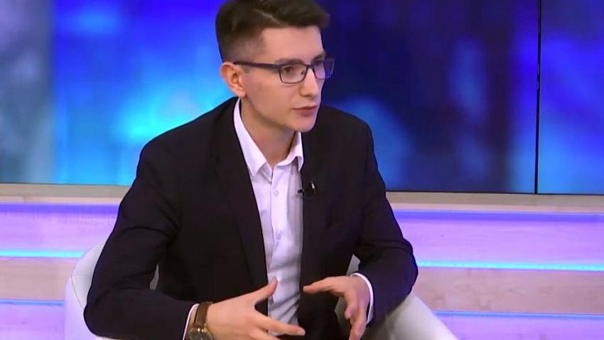 Захид Камилов: «Одна из основных задач — повышение уровня контейнерного сбора мусора»