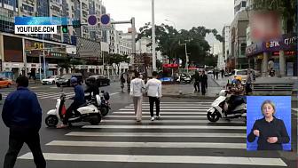 Гражданам Китая запретили въезд в Челябинск