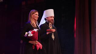 В Челябинске состоялась церемония вручения премии «Признание — 2019»