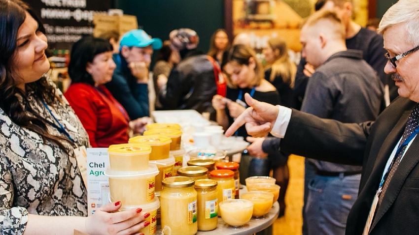 Бизнес-базар. Челябинцев приглашают на продуктовую ярмарку и мастер-классы