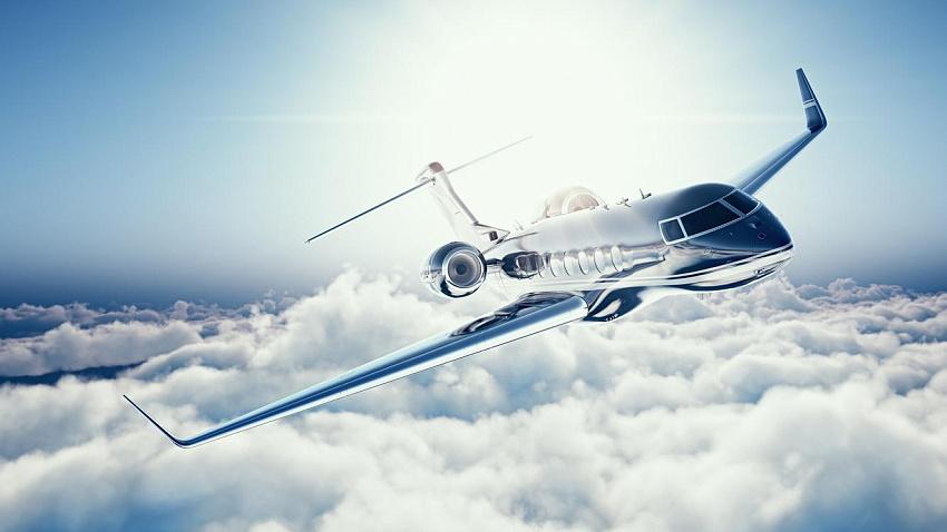 Бизнес-авиация — инструмент для развития своего дела и гарант комфорта