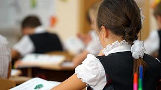 Глава Челябинска просит организовать прием первоклассников в школу без потрясений