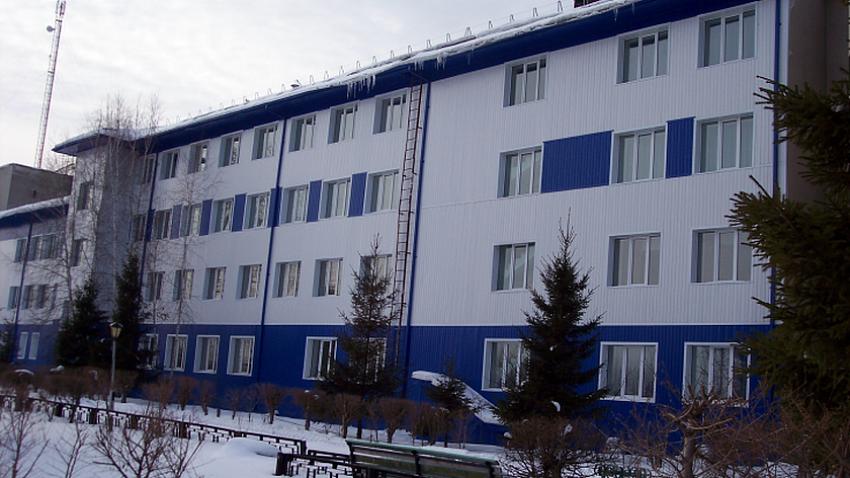Челябинцы находятся в тюменском карантинном центре по коронавирусу