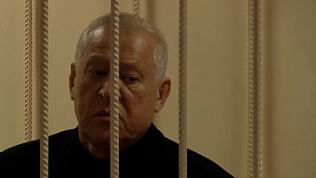 Областной суд оставил под стражей экс-мэра Челябинска Тефтелева