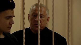 Экс-мэр Евгений Тефтелев остался под стражей