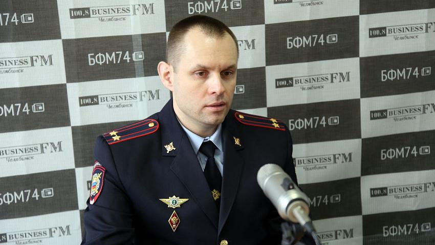 Денис Ершов: «Мошенник, позвонив гражданину, как правило, о нем ничего не знает»