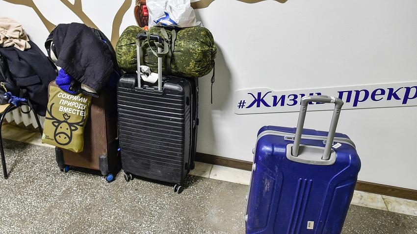 Челябинцы вернулись из тюменского карантинного центра по коронавирусу