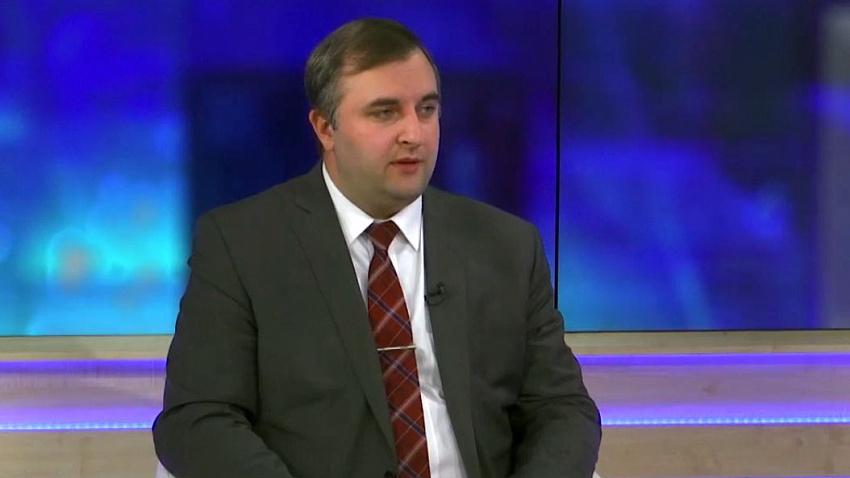 Гендиректор ОТВ Олег Гербер стал членом Общественной палаты по квоте главы региона