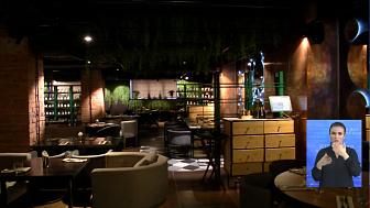 Победитель тв-шоу открыл новый ресторан