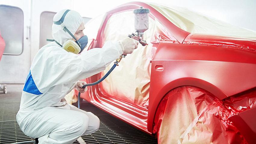 Как распознать некачественный кузовной ремонт