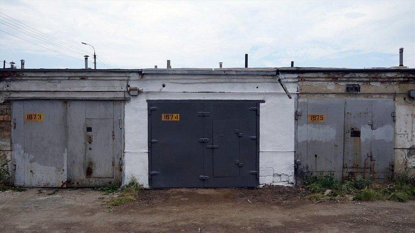«Гаражной амнистии» быть? В России могут принять закон, упрощающий регистрацию гаражей