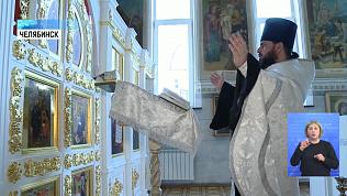 Священники воспитывают патриотизм