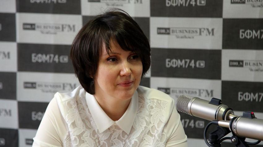 Наталья Лапина: «Россельхозбанк предлагает универсальные продукты для компаний в любых сферах»