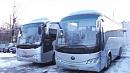 Отменены несколько рейсовых автобусов из Челябинска