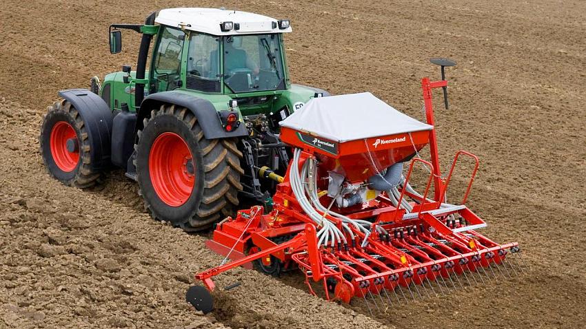 Сельскохозяйственные зерновые и овощные сеялки: особенности и виды