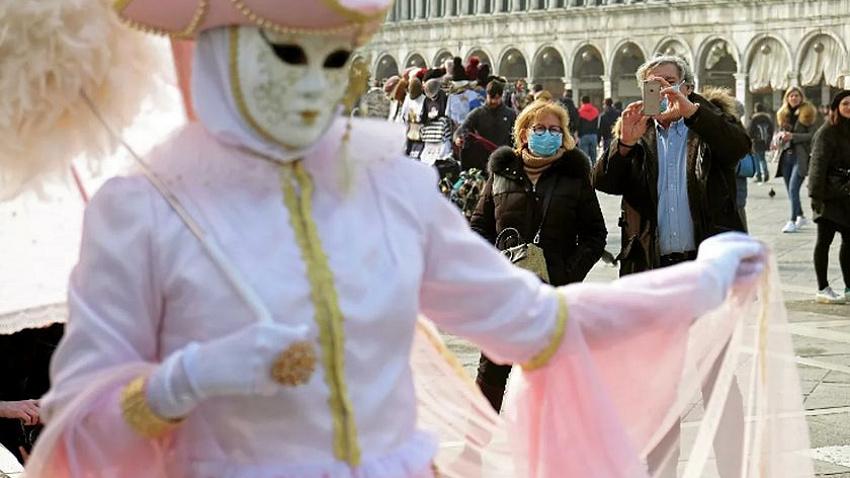 Туристы имеют право вернуть деньги при отказе от поездки в Италию