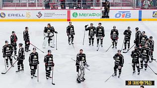 Топ событий сезона КХЛ 2019/20 для ХК «Трактор»