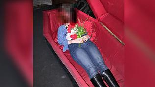 Фото в гробу: жительница Челябинской области шокировала соцсети
