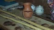 В Златоусте ограбили гончарную мастерскую