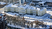 Уральский федеральный округ на третьем месте по количеству «Политических лидеров»
