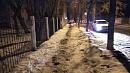 Более 2 000 тонн снега вывезли из Челябинска сегодня ночью