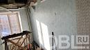 Крыша обвалилась прямо в квартиры жилого дома в Челябинске