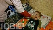 Вдох свободы: больным детям доставят аппараты ИВЛ домой