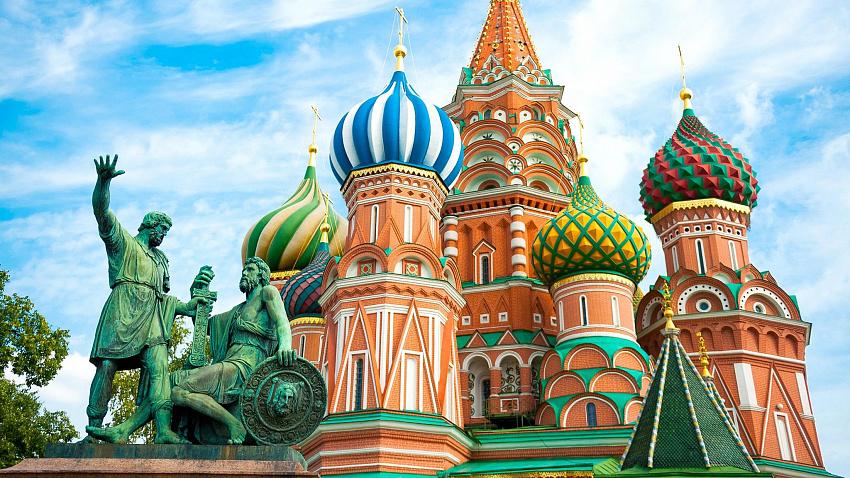 Куда сходить туристу в Москве