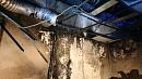 Пожар едва не поглотил торговый комплекс в Магнитогорске