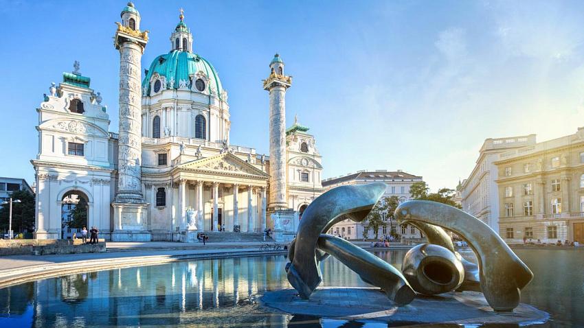 10 самых интересных экскурсий в Вене