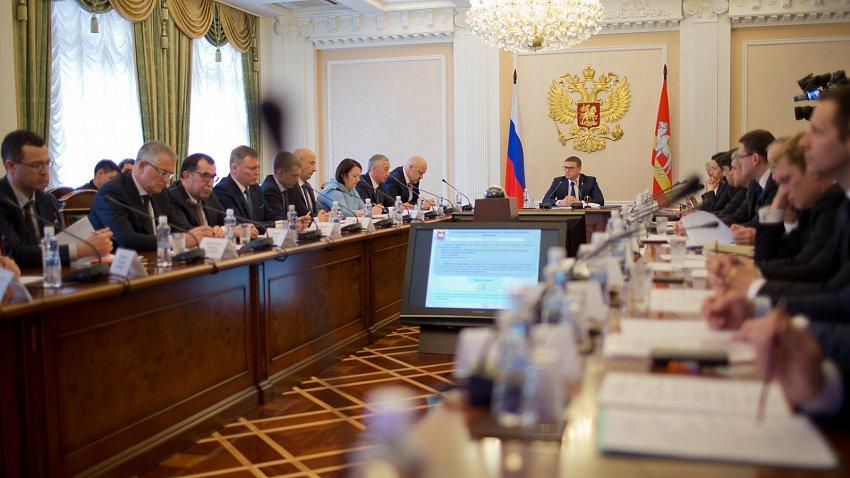 Объем ввода жилья на Южном Урале должен вырасти на 20 процентов