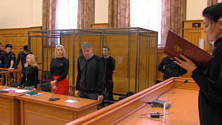 Суд огласил приговор челябинскому отцеубийце