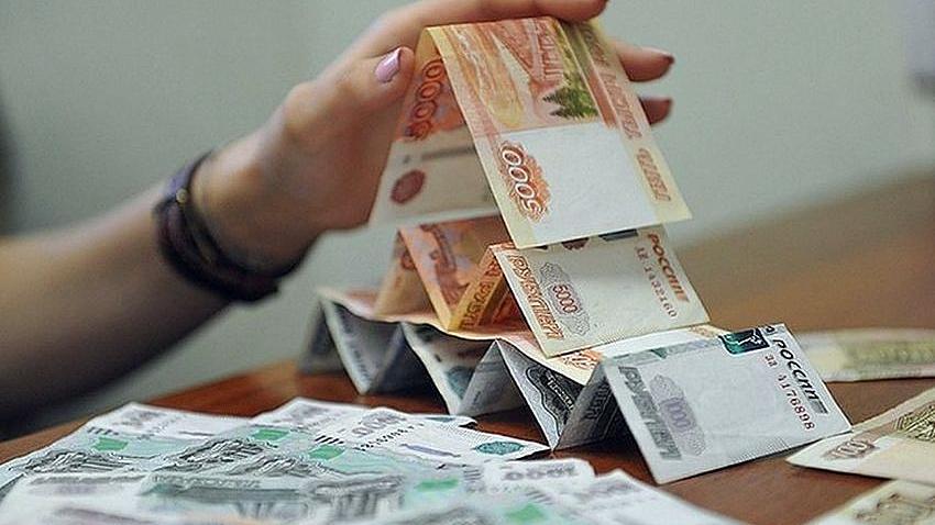 По заветам Мавроди. Жителей Южного Урала захватила новая финансовая игра