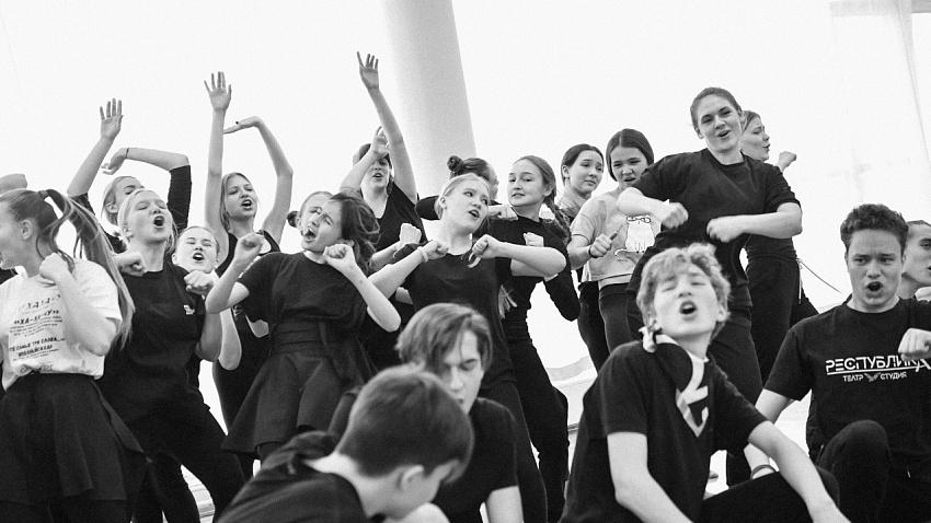 На театральном фестивале в Челябинске соберут средства для тяжелобольных детей