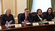В правительстве Челябинской области обсудили здоровье нации