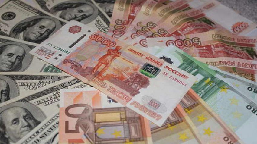 Рубль упал, но это временно. Эксперты рассказали, чего ждать в ближайшую неделю