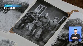 В Челябинске вспоминают Героя России Молодова