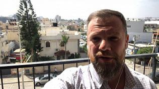 Блогер рассказал о том, как Израиль борется с коронавирусом