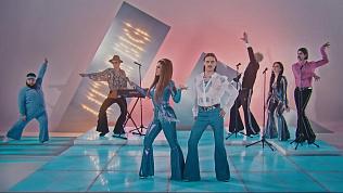 Little Big презентовали песню и клип для Евровидения